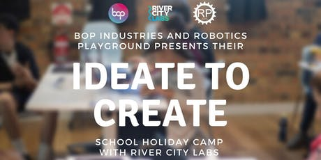 Ideate to Create High School Program - 2 Days tickets