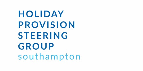 Southampton's Holiday Provision Steering Group - Feb 2019  tickets