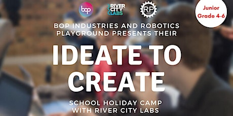 Ideate to Create Primary  Program - 1 Day tickets