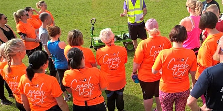 New Decade - New You! Beginners 'Couch to 5K' Running - Mangotsfield School tickets