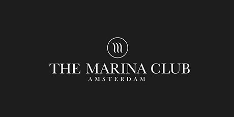 New Year's Eve at The Marina Club - Amsterdam tickets