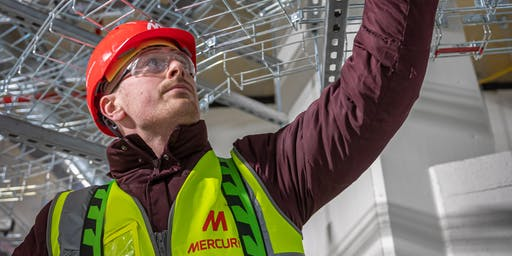 Athlone - Construction Trade & Professional Opportunities with Mercury