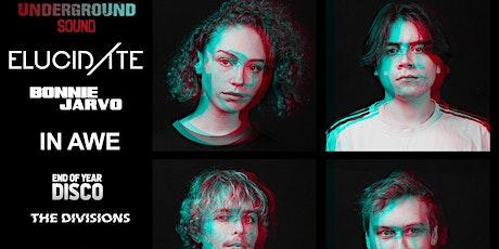 Elucidate - Underground Sound Presents tickets