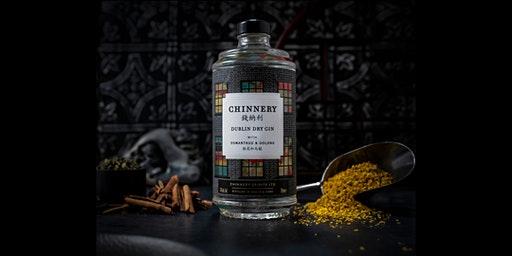 Chinese New Year Cocktails with Chinnery Gin