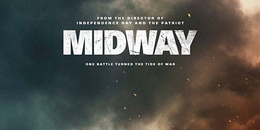 Midway (12A)