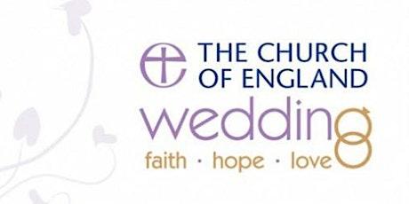 Wedding Preparation Day tickets