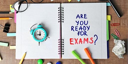 Conexus Tuition Lymm Practice Papers