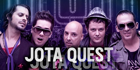 JOTA QUEST tickets