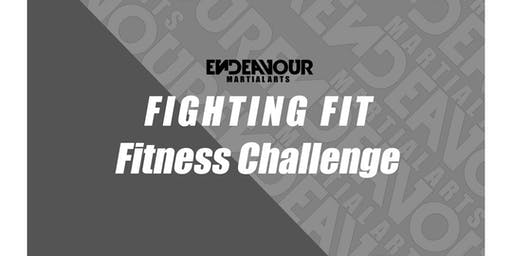 Fighting Fit Fitness Challenge 2020