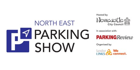 North East Parking Show tickets