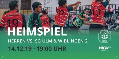 TSV Lindau Herren - SG Ulm & Wiblingen 2