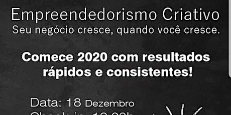 Comece 2020 Com Resultados Rápidos E Consistentes ingressos