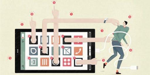 Digital Wellness fundamentals - Lisbon