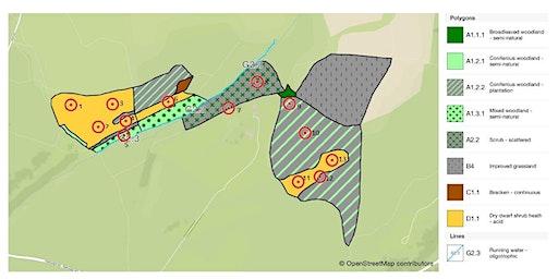 Community Habitat Mapping