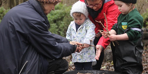 Nature Explorers - Canterbury (2-8yrs)