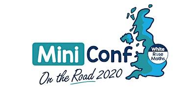 White Rose Maths Mini-Conf 2020 (Essex)