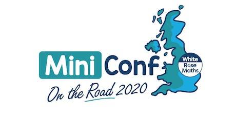 White Rose Maths Mini-Conf 2020 (Edinburgh) tickets