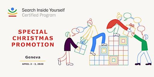 Search Inside Yourself (SIY) Certified Program Geneva