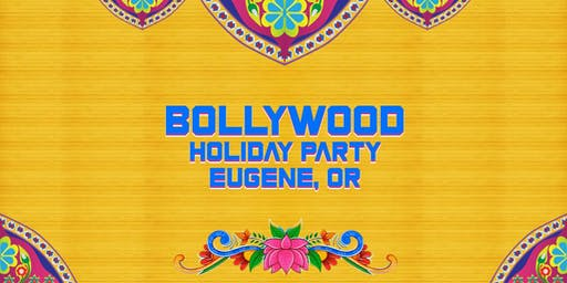 Bollywood Holiday Party in Eugene   DJ Prashant