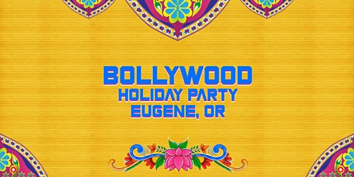 Bollywood Holiday Party in Eugene | DJ Prashant