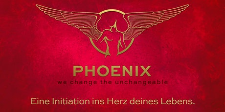 PHOENIX | Neu geboren | September 2020 Tickets