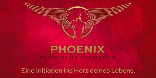 PHOENIX   Neu geboren   September 2020