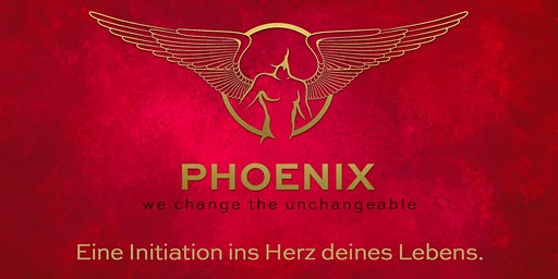 PHOENIX | Neu geboren | September 2020