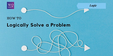 Workshop: How to Logically Solve a Problem Tickets