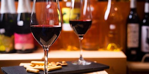 Wine Tour of Spain