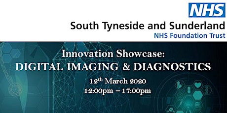 Innovation Showcase: Digital Imaging and Diagnostics tickets