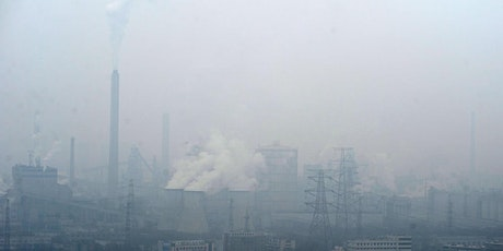 China's Environmental Policy tickets
