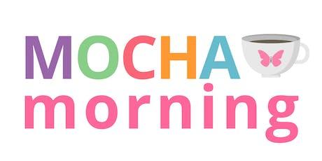York Mocha Morning tickets