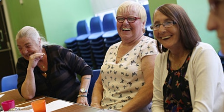 Alcohol Awareness: Working with over 50s 1 day course tickets