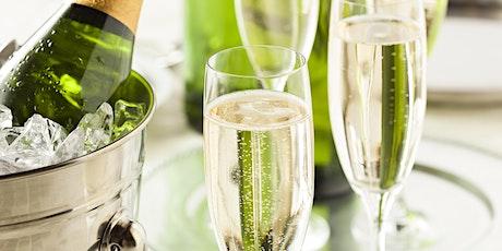 Sparkling Wine Class tickets
