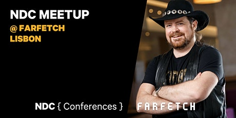 NDC Meetup with Dylan Beattie @ Farfetch Lisbon tickets
