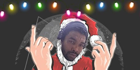 Christmas Party on U St DC tickets