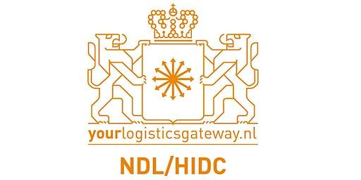 Nieuwjaarsborrel Nederland Distributieland