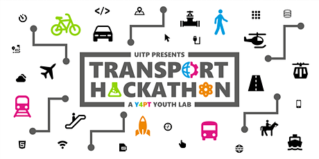 Clausura y Premiación - 4° Hackathon Nacional de Transporte Colombia 2019 entradas