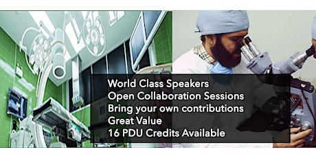 INCOSE HWGSEC2020 - Registration for Speakers & Sponsors Only tickets