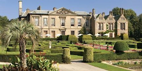 Coombe Abbey Hotel tickets