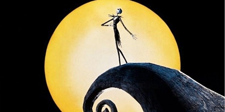 Nightmare Before Christmas Trivia at Riddle Raleigh tickets