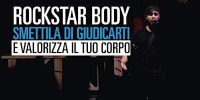 Rockstar Body
