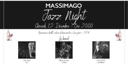 Massimago Jazz Night