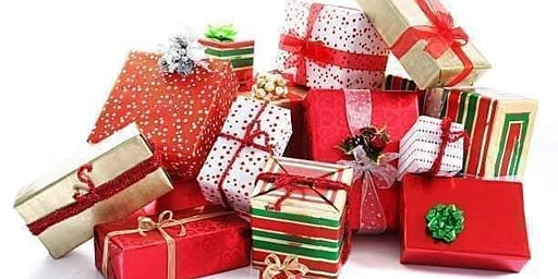 Presents for the Kids