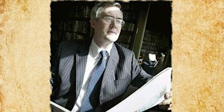 Dr. Éamon Phoenix Public  Lecture tickets