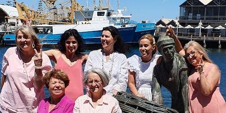 Gala Dinner - Portuguese Australian Women Association WA tickets