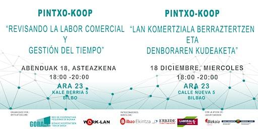 2019. ABENDUAREN-PINTXOKOOP-DE DICIEMBRE 2019