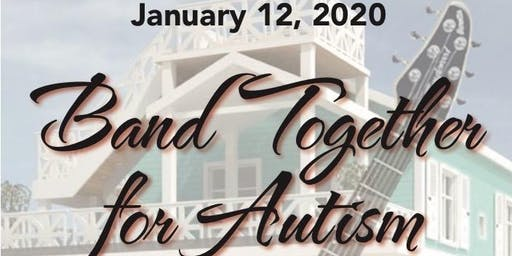 Band Together For Autism