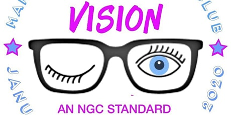 "Manatee River Garden Club Flower Show: ""20/20 Vision"" tickets"