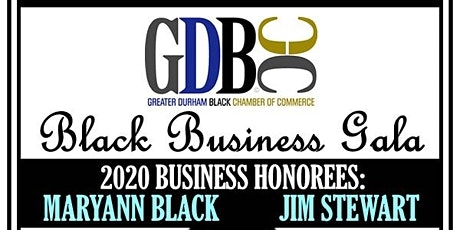 The 2020 Black Business Gala   2/1/2020 tickets